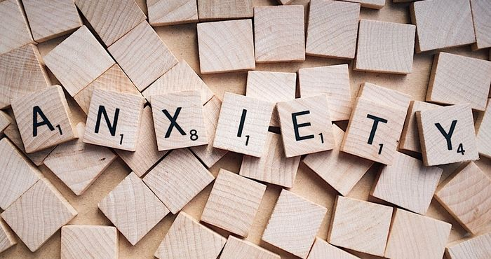 Anxiety disorders - types and and symptoms this diseases