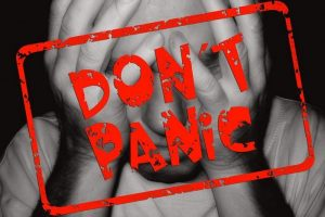 What are Panic or Anxiety Attacks and Fight-Or-Flight Response?