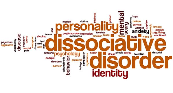 Dissociative disorders - Symptoms and causes - What Are Dissociative Disorders?
